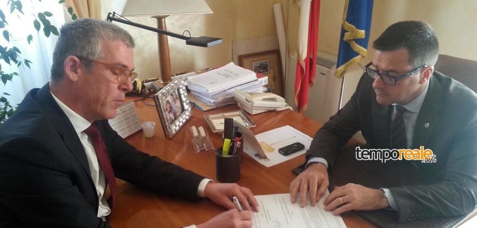 Cassino / Gaetano Ranaldi nuovo assessore ai lavori pubblici