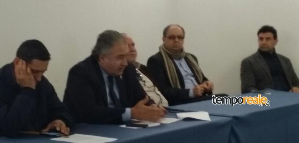 Gaeta / Pozzi Ginori, proclamate 16 ore di sciopero