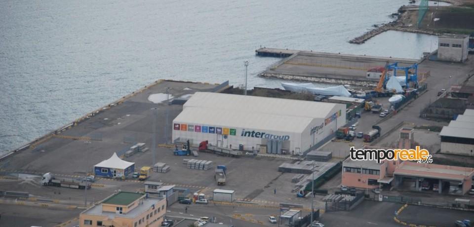 Gaeta / Il 2017 di Intergroup: Londra, acquisizioni, Sardegna e rafforzamento nei porti italiani