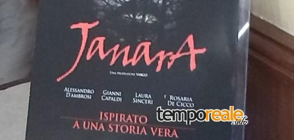 "Frosinone / Arriva ""Janara"" al cinema, produzione horror frusinate"