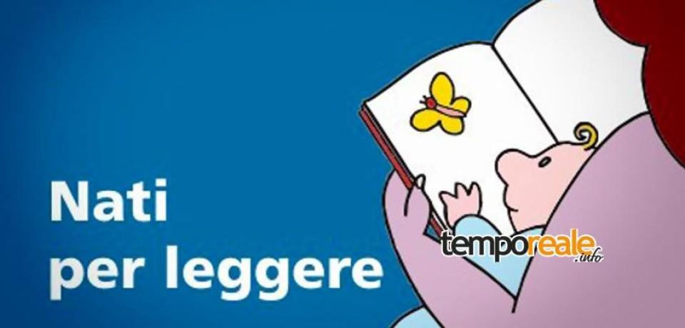 """Gaeta / """"Letture fatte ad arte"""", domenica 13 marzo l'iniziativa a cura dei volontari di 'Nati per Leggere'"""