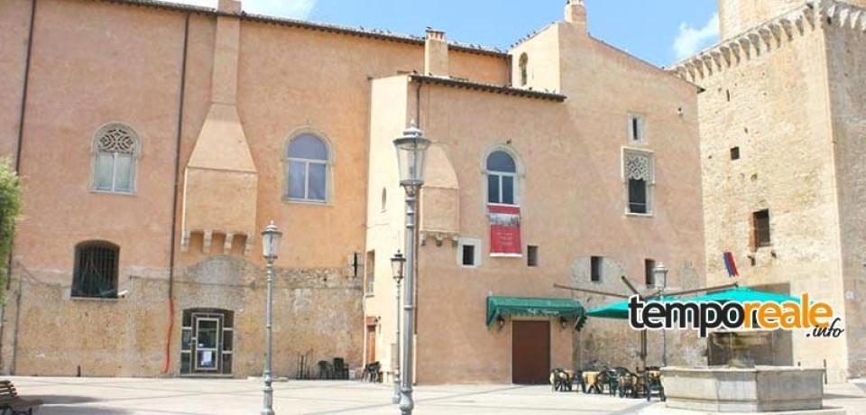 Fondi / Promozione della Via Appia e dei cammini della Via Flacca e Via Francigena