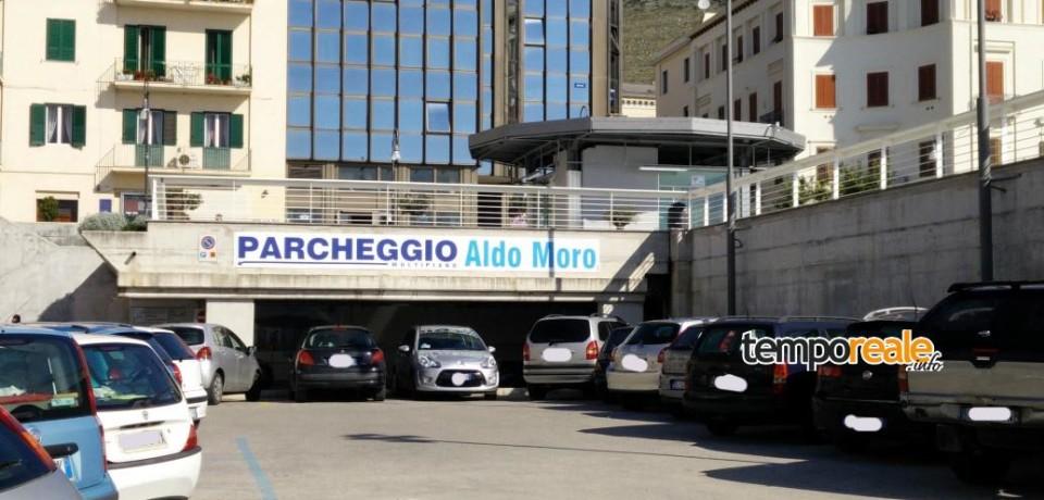 Formia / Parcheggio multipiano, il segretario Izzi diffida l'avvocatura comunale