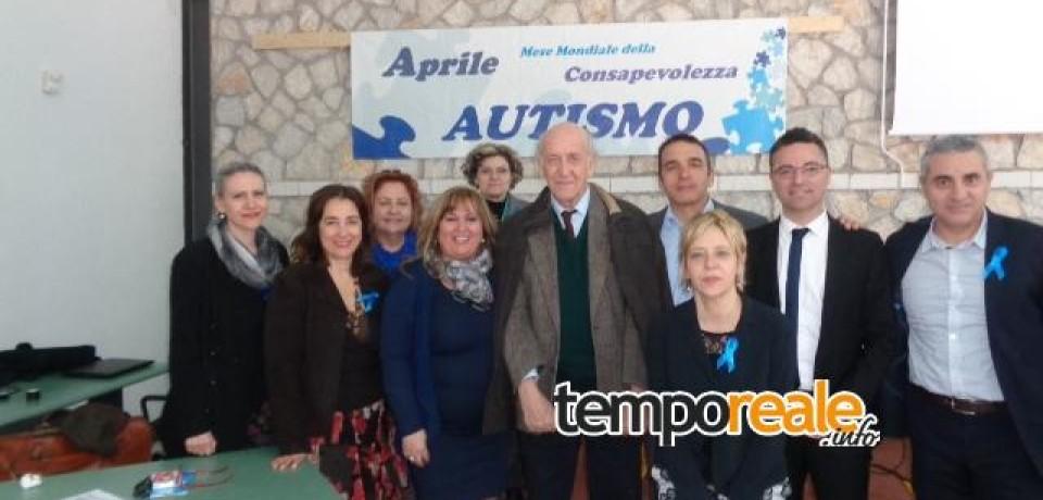 """Pastena/ Giornata dell'autismo, Velardocchia: """"Fondamentale realizzare interventi per contrastare il disagio"""""""