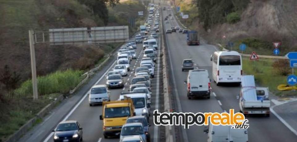 """Latina / Trano: """"Potenziamento della Pontina nell'aggiornamento del Cipe"""""""