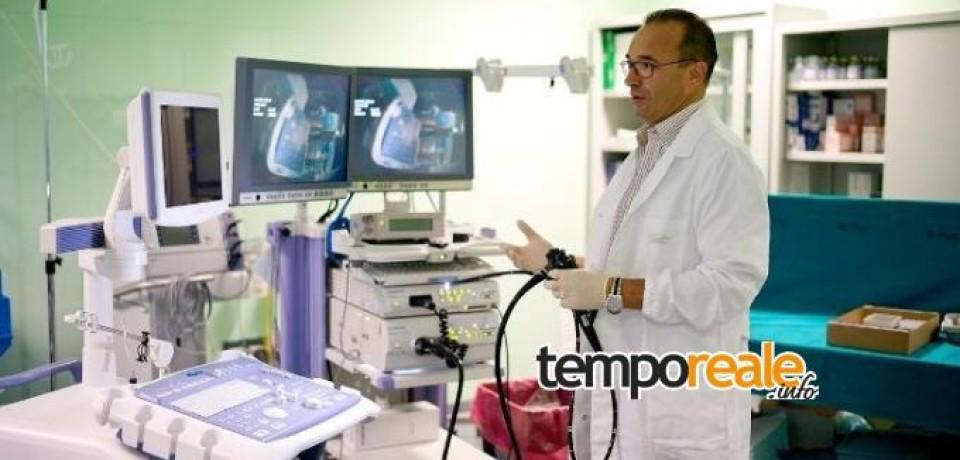 Lenola / Al via lo screening gratuito del colon retto