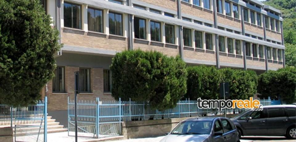 Gaeta / Bandiera Verde Eco – School ai tre plessi dell'Istituto Comprensivo G. Carducci