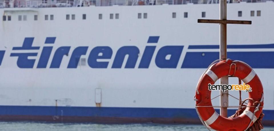 Morte di un marittimo di Gaeta, si apre il processo Tirrenia per amianto killer