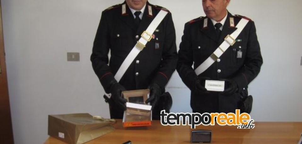 Minturno / Truffe agli anziani, arrestati due napoletani