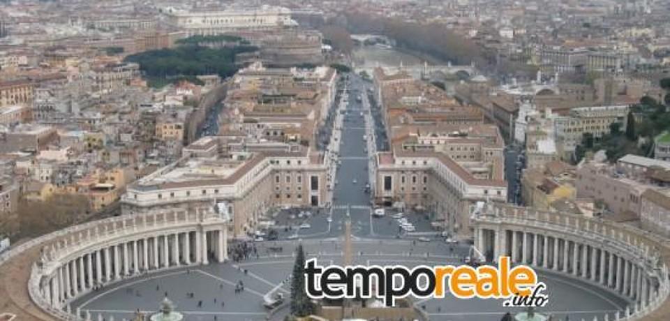 Dieci sculture della Diocesi di Sora Cassino Aquino Pontecorvo in mostra al Vaticano