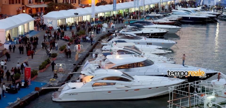 Gaeta / Lo Yacht Med Festival protagonista in Cina