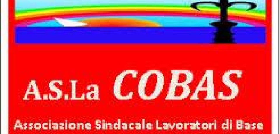 """Cassino/ A.S.La.Cobas, Mario Durante: """"Ridate subito i soldi tolti ai pensionati"""""""