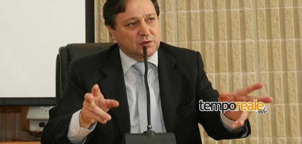 Fondi / Presunte raccomandazioni, assolto il senatore Claudio Fazzone