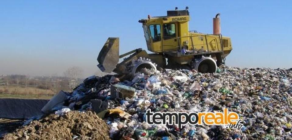 Latina / Smaltimento rifiuti, spunta l'ipotesi Abruzzo