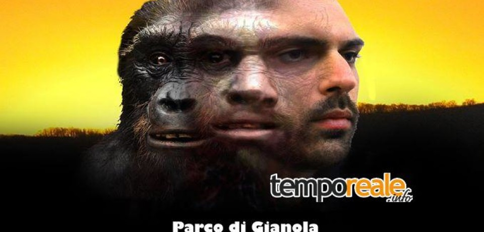 """Formia / """"Evolution, un viaggio nella preistoria"""" nel Parco di Gianola"""