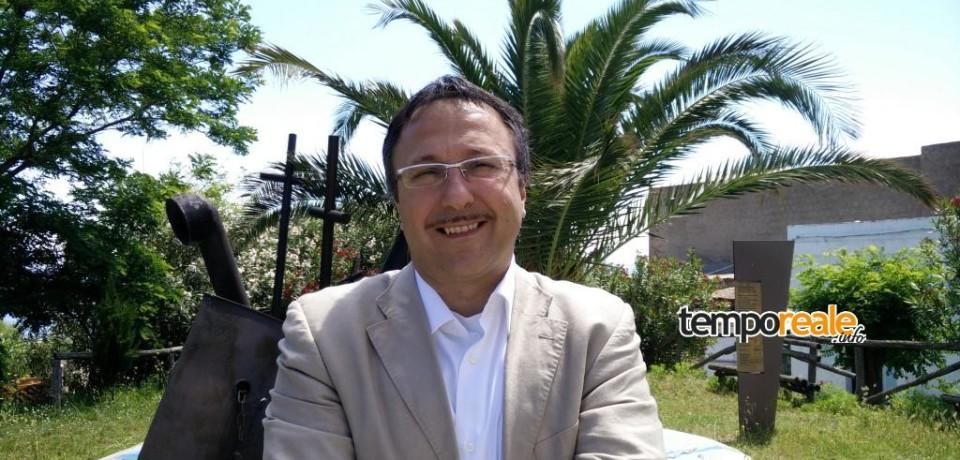 Ventotene / Negati gli atti sul depuratore, Gerardo Santomauro ricorre al Tar