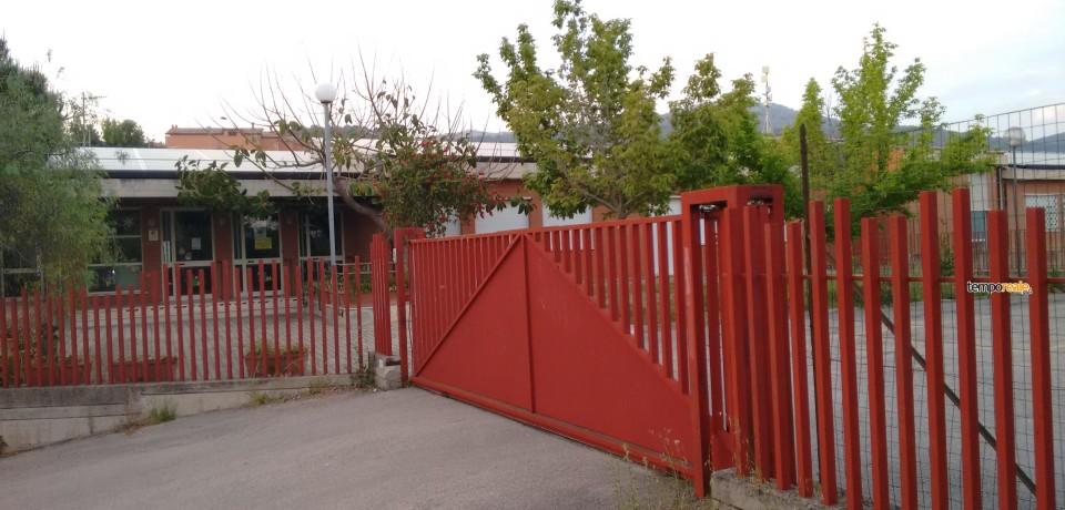 Castelforte ottiene un milione di euro per il complesso scolastico Petronio di San Martino