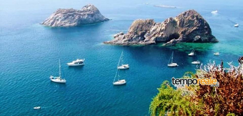 """Turismo, Simeone: """"Zingaretti dimentica le isole dell'arcipelago pontino"""""""
