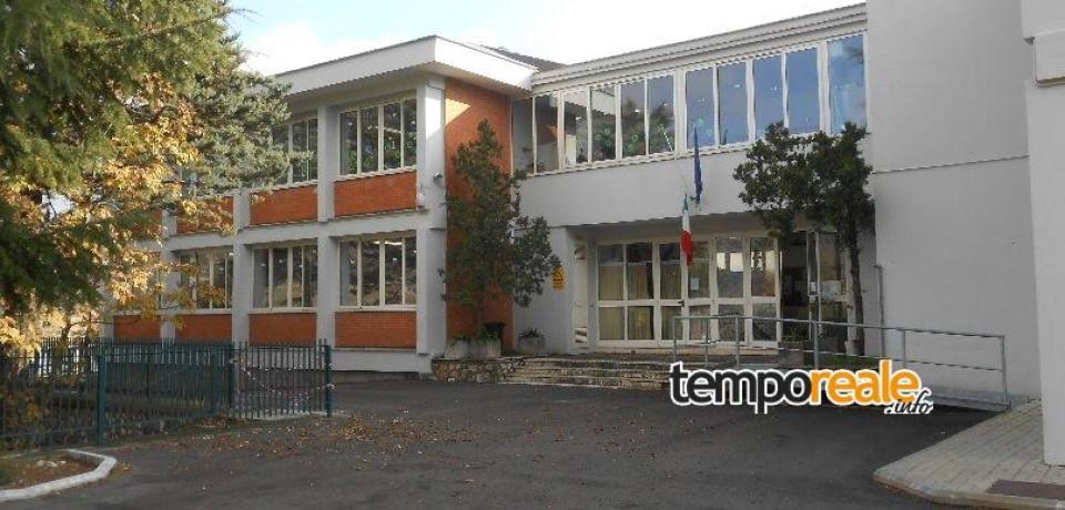 Lenola / La Regione finanzia il progetto di adeguamento della Scuola Media Statale