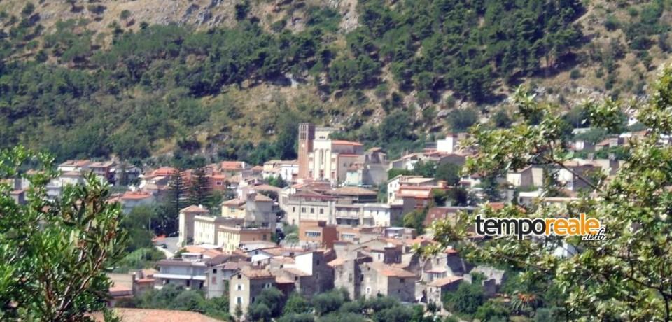 """Santi Cosma e Damiano aderisce al Gruppo di Azione Locale """"Aurunci e Valle dei Santi"""""""