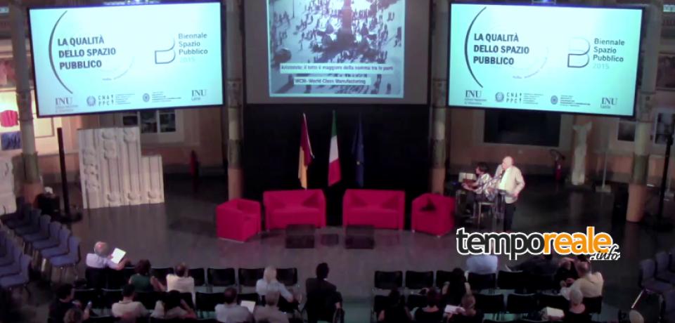 Al workshop sulle nuove tecnologie l'esperienza del Comune di Cassino