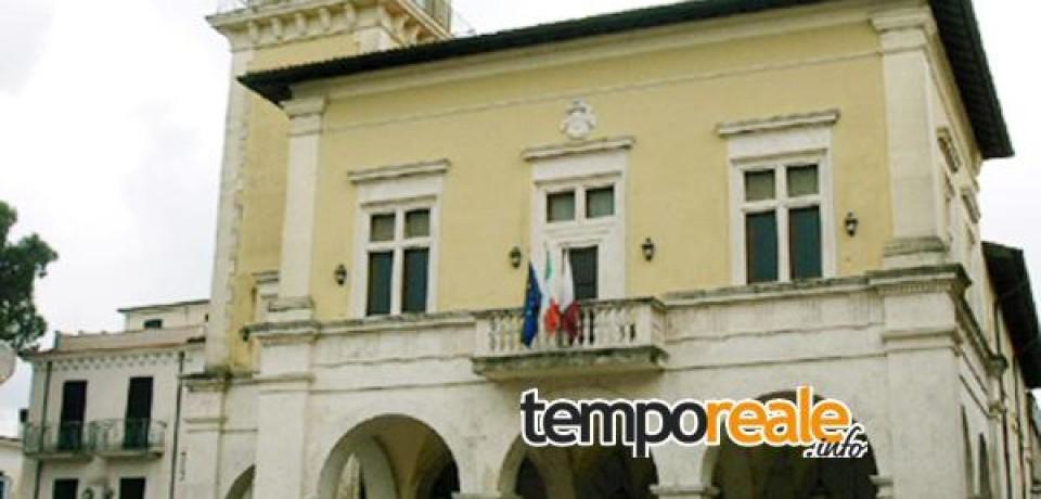 """Pontecorvo / """"Certi drammi devono unire e non dividere"""", il sindaco Rotondo fa un appello all'opposizione"""