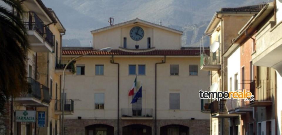 Spigno Saturnia / Il Comune cerca un responsabile per il settore finanziario, pubblicato il bando