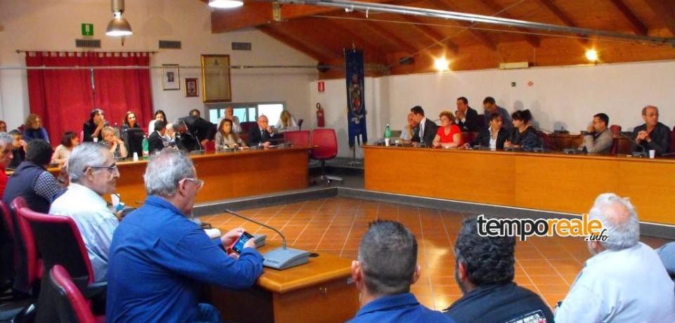 """Formia / L'opposizione attacca: """"Bartolomeo fa un passo indietro sul Prg e imbavaglia la minoranza"""""""