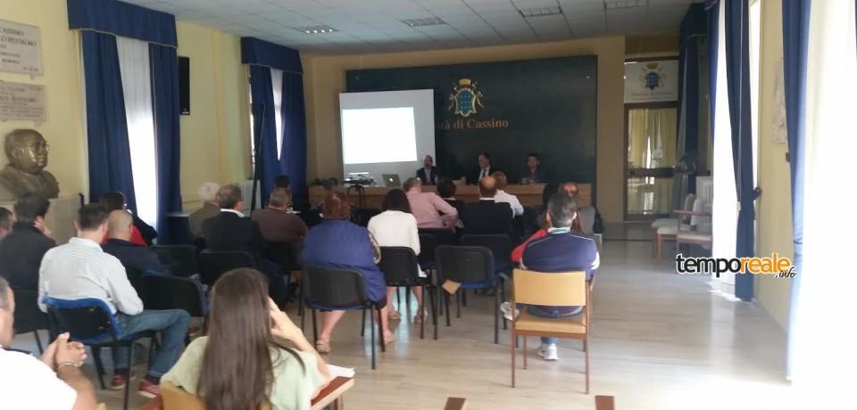 Cassino/ Corso anticorruzione per i dipendenti comunali