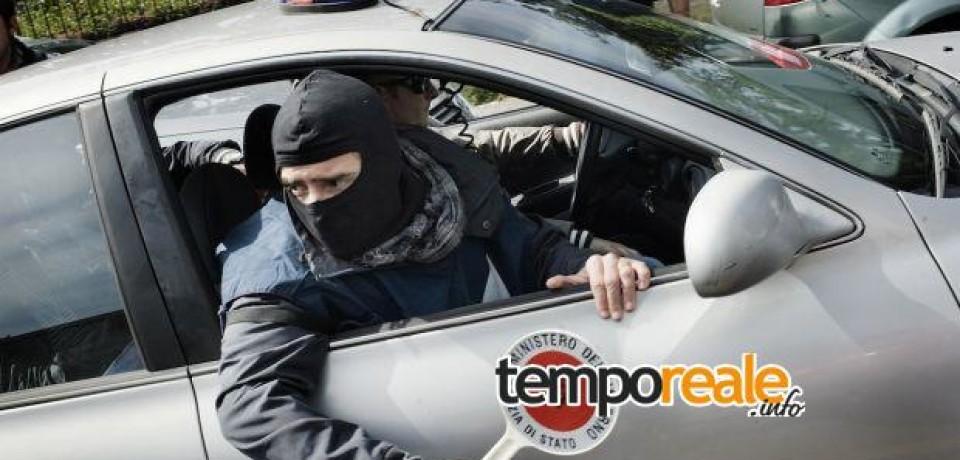 Mafia a Latina: 25 arresti di Polizia e Dda contro il clan Di Silvio