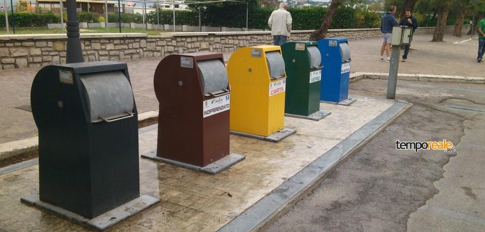 Gaeta / Emergenza rifiuti, i commercianti incontrano il sindaco Mitrano