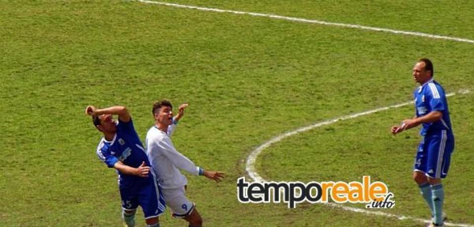 Calcio / Formia 1905 si impone in trasferta su Insieme Ausonia
