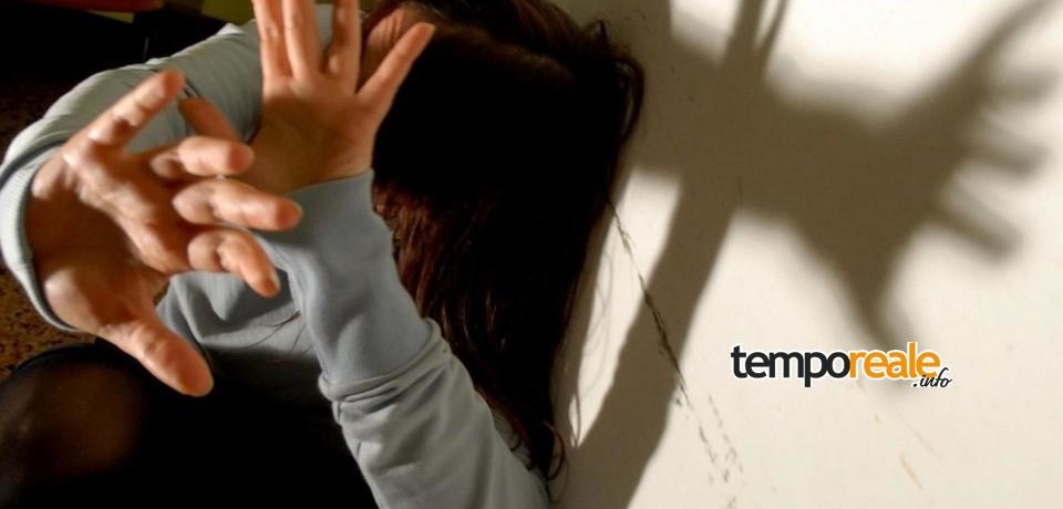 Frosinone / Maltrattamenti in famiglia, arrestato figlio tossicodipendente