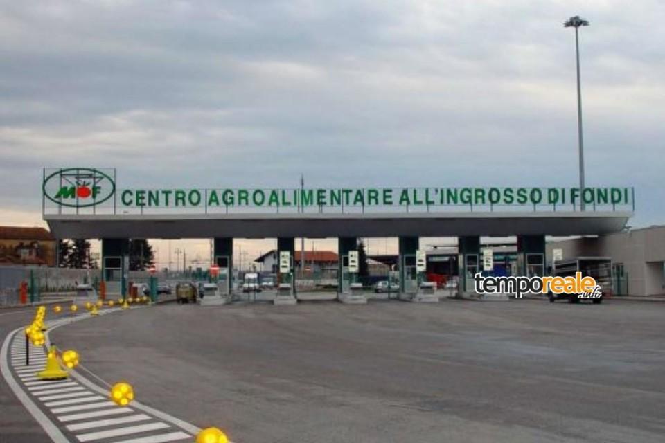 Fondi / Mof, confiscata società di autotrasporti