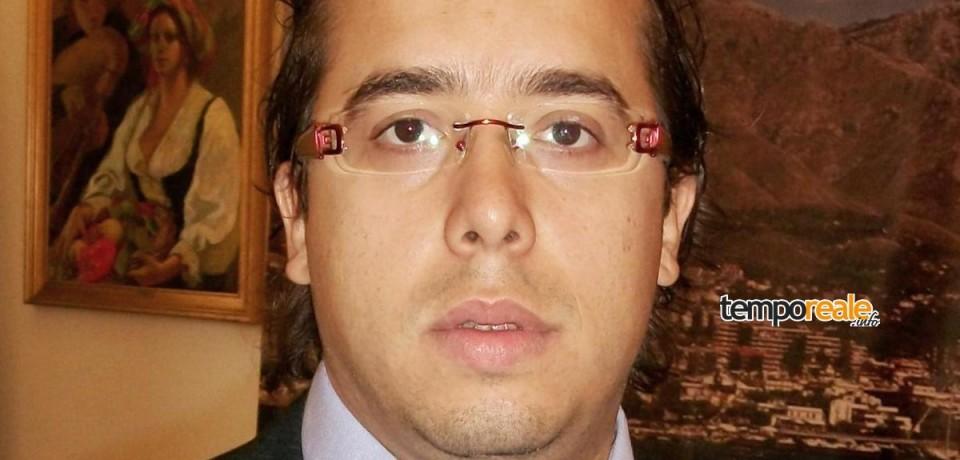 Formia / Il Riesame annulla l'ordinanza per lesioni e stalking alla ex: Gustavo Bardellino torna in libertà