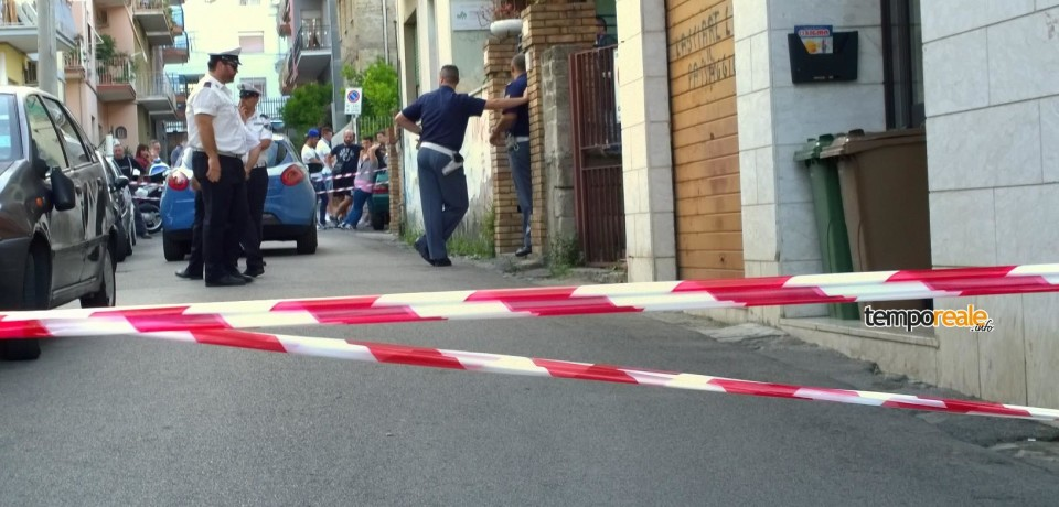 """Omicidio Piccolino, l'Associazione Avvocati Sud Pontino: """"Situazione grave per il nostro territorio"""""""