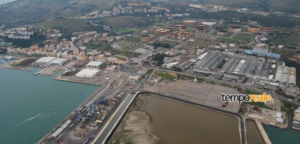 Gaeta / Porto Sicuro, M5S pronto a collaborare con la Procura di Cassino