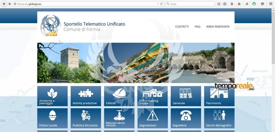 """Formia Smart City, presentato il progetto al forum """"Technology for all"""" di Roma"""