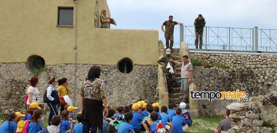 Parco Riviera di Ulisse, ricco programma per il mese di luglio