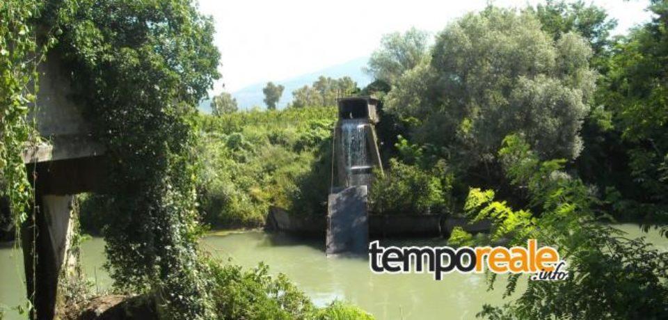 Garigliano, vertice dei sindaci sui canali di irrigazione e Consorzio di Bonifica