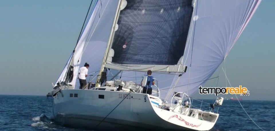 Vela / Formia x 2, il vincitore della regata è Hi Fidelity