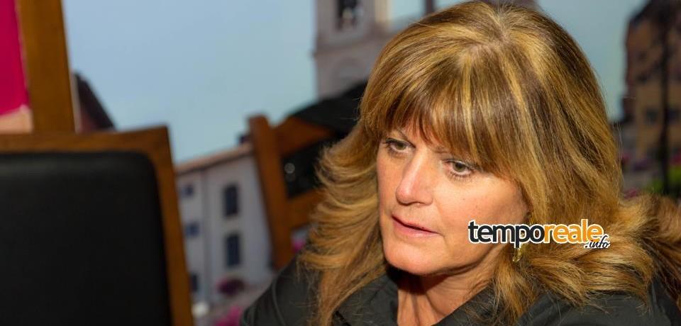 Premio Nazionale Ciociaria: la scrittrice cassinate Anna De Santis vince l'edizione 2015
