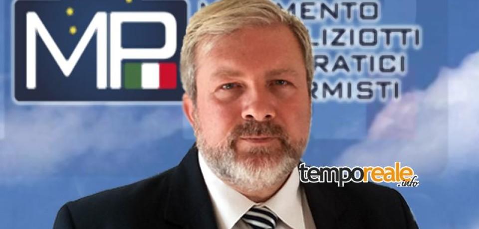 Omicidio Piccolino, il Movimento Poliziotti chiede potenziamento dei controlli