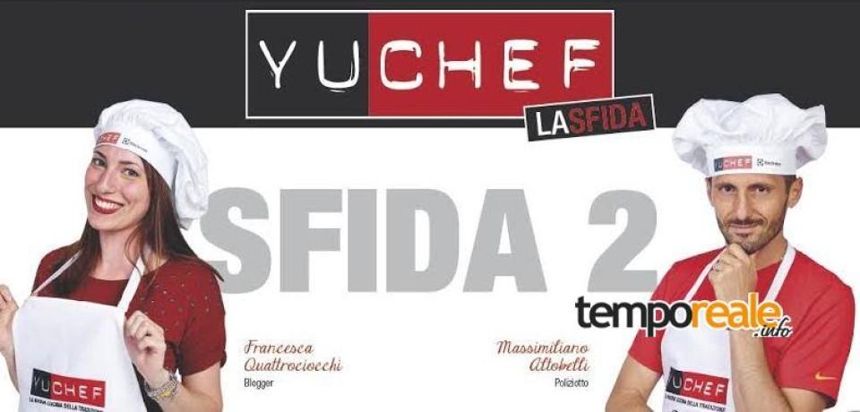 Fondi / YuChef, il concorso per aspiranti cuochi  giunge alla seconda semifinale