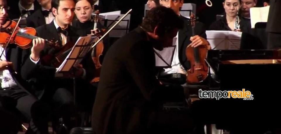 """Fondi / Domenica l'esibizione dell'Orchestra da Camera """"Città di Fondi"""""""