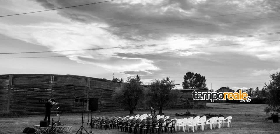 Arce / Torna con la II edizione il Fregellae Jazz Festival al Parco Archeologico