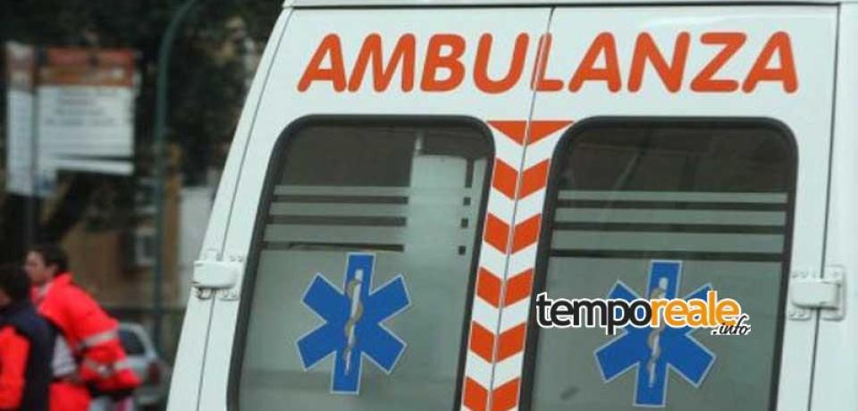 Fondi / Tragedia in mare, camionista 47enne muore in acqua