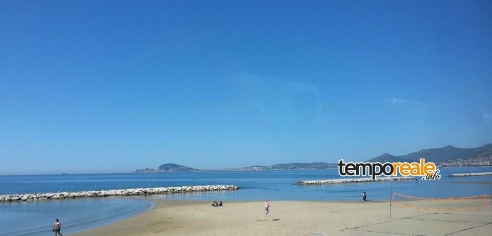 """Formia / Progetto """"Plastic Free Beach 2019"""", il Comune riceve contributi di 33mila euro"""