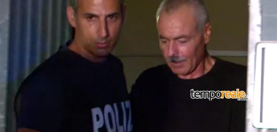 Formia / Condannato a venti anni l'omicida di Mario Piccolino