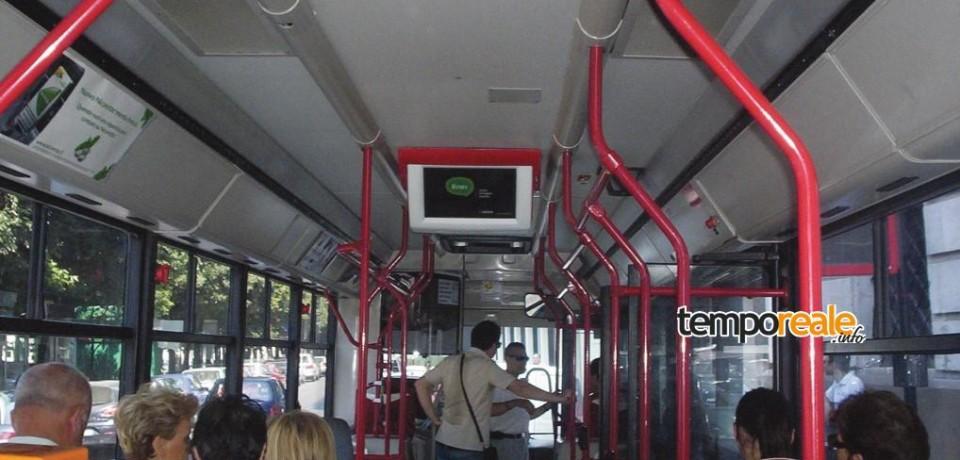 Formia / Tagli degli autobus, interrogazione parlamentare